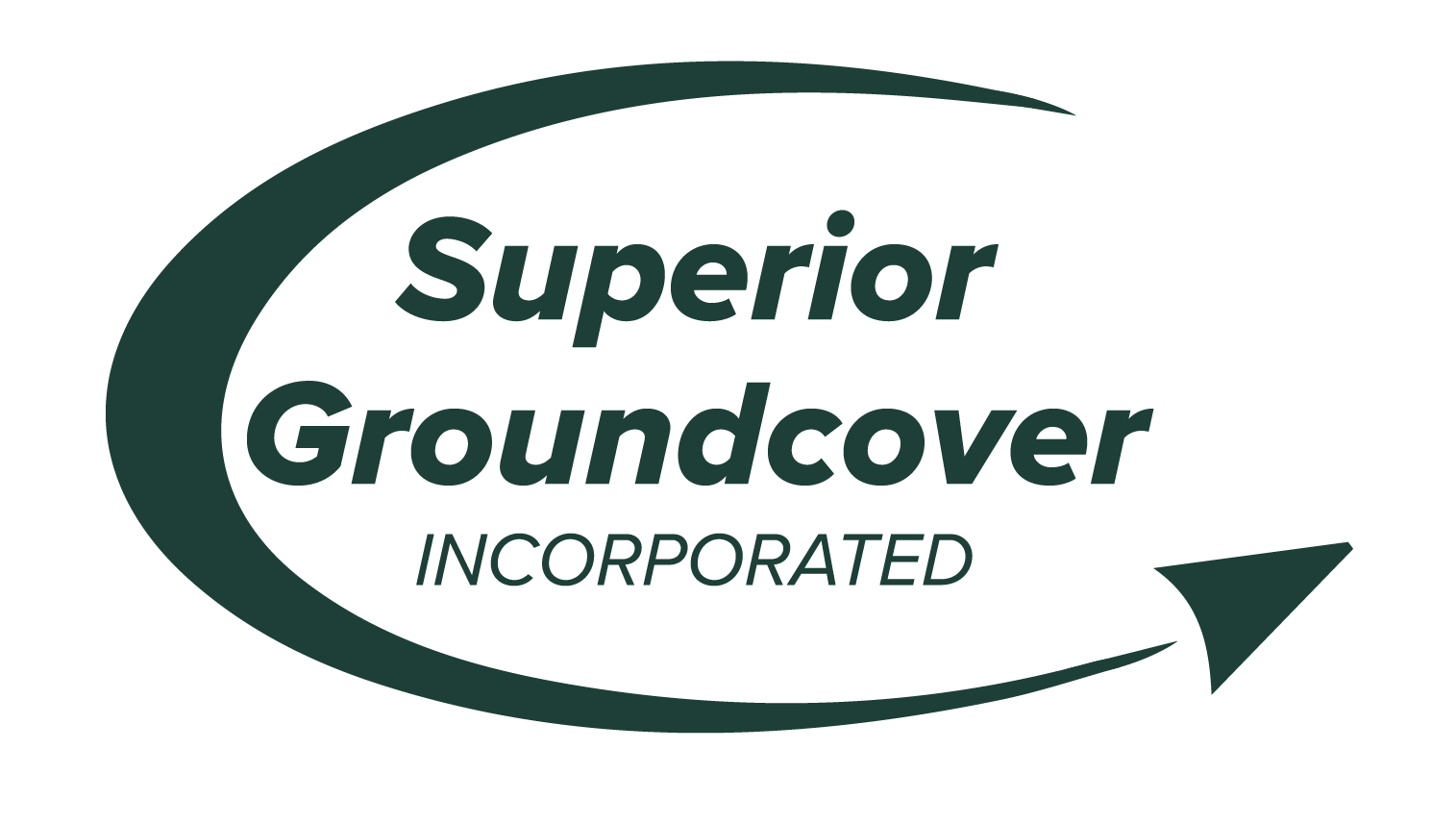 superior groundcover